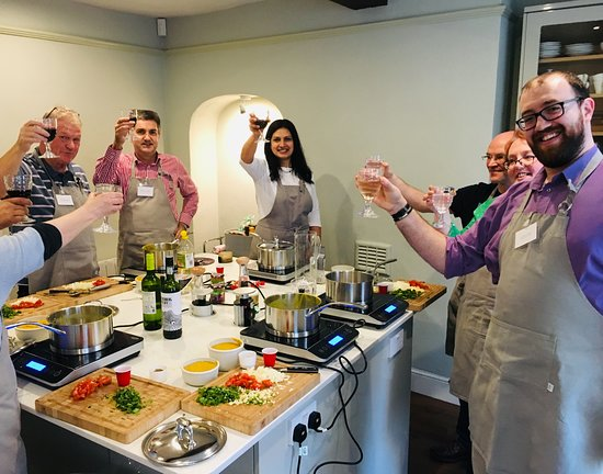 Cookmate Cookery School