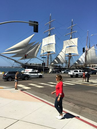 Maritime Museum of San Diego 사진