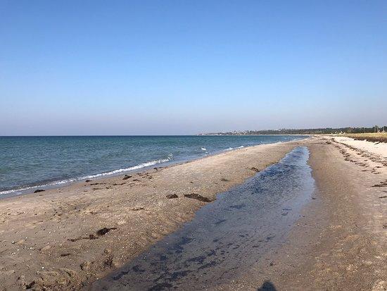 Stillinge Strand