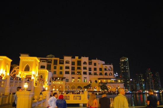 Dubai City Tours: Beautiful Dubai!!!!