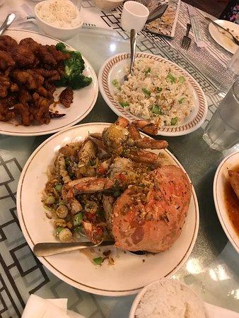 Triple Crown Restaurant Photo
