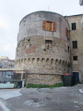 Torre Santo Spirito