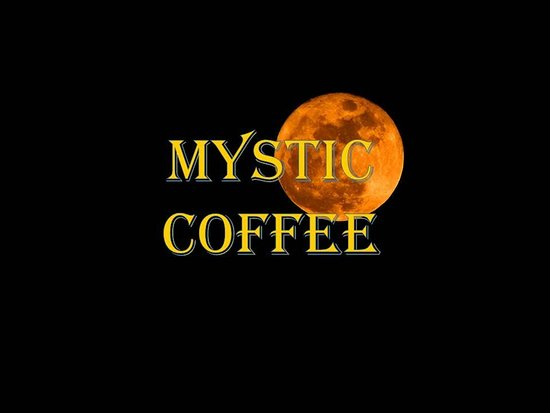 ‪Mystic Coffee‬