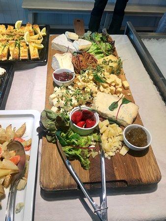 lidingö saluhall lunchmeny