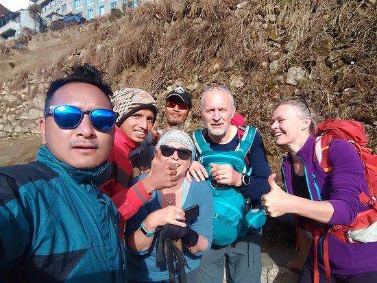Alpine Club Of Himalaya - Private Day Trip