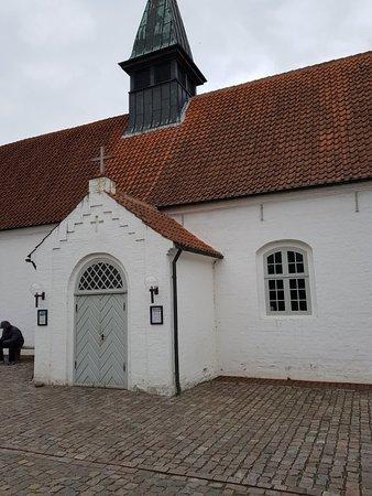 Hertug Hans Kirke