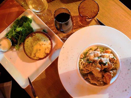 Cafe Breton Foto