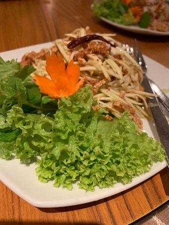Fantastic Vegetarian Thai
