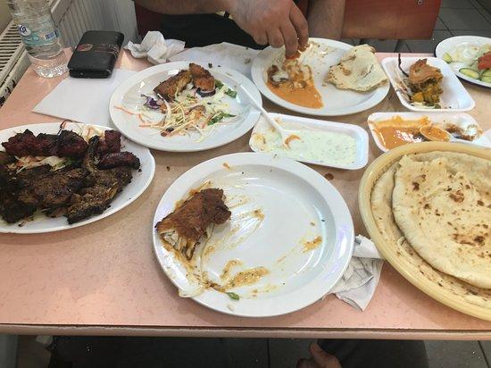 The 10 Best Rusholme Restaurants Manchester Tripadvisor