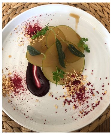 Kaspervik restaurant: Very good food and friendly staff.