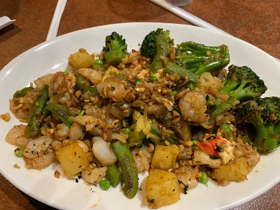 BD'S MONGOLIAN GRILL Lakeland - Photos & Restaurant Reviews - Order Online Food Delivery