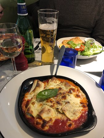 Pizza Express St Andrews Updated 2020 Restaurant Reviews