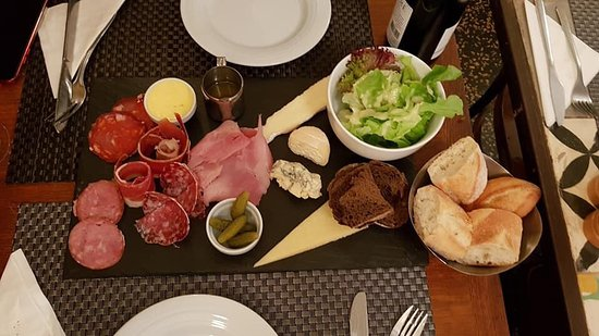 French Food & more