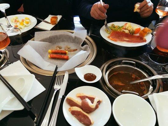 Shanghai Argeles Sur Mer Restaurant Reviews Photos