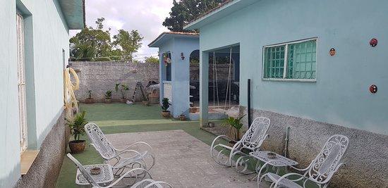Artemisa Province, كوبا: Otro de nuestros Patios