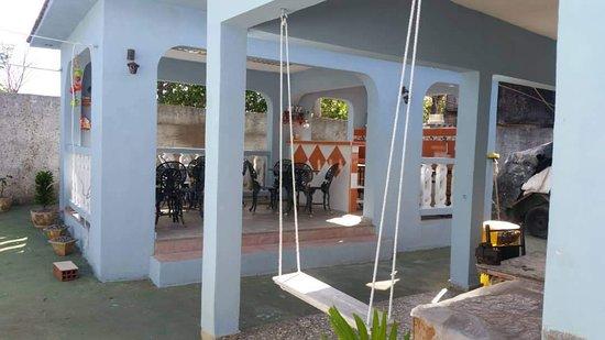 Artemisa Province, كوبا: Otro de nuestros rinconcitos