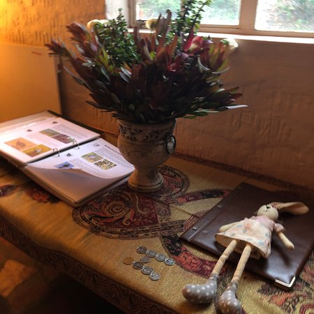 Puure Gastfreundschaft und Natur