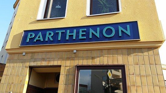 parthenon burgdorf
