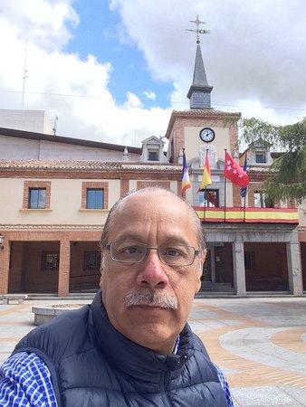Las Rozas, Hiszpania: Muy buena atención en el ayuntamiento.