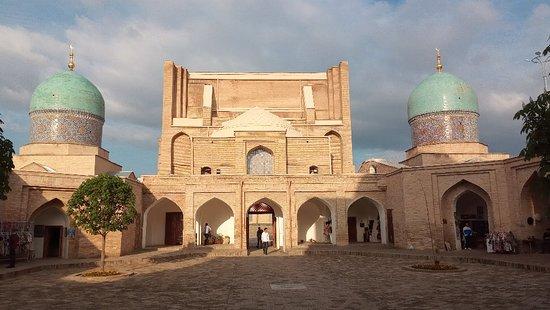 Ensemble Hazrati Imam