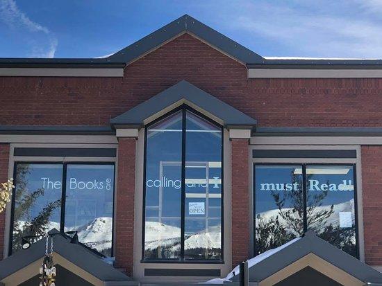 Breck Books
