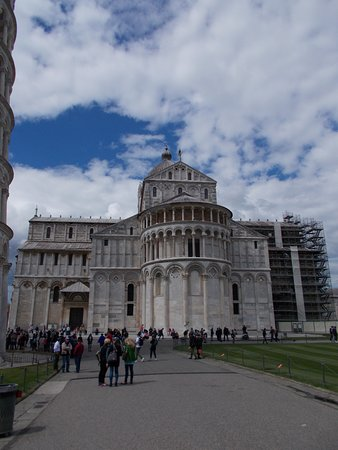 foto de church of miracles pisa Picture of Pisa Province of
