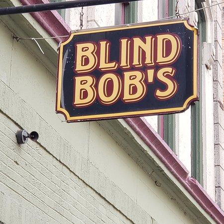 Blind Bob's Bar
