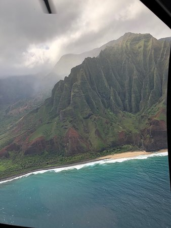 Blue Hawaiian Helicopters Kauai Lihue 2019 All You Need To Know Before You Go With Photos
