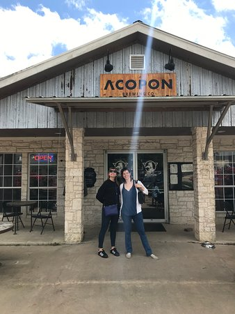 Acopon Brewing Co.