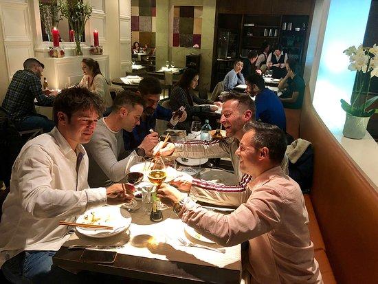 imagen Asia Chic en Bilbao