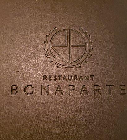 Fotografia de Bonaparte