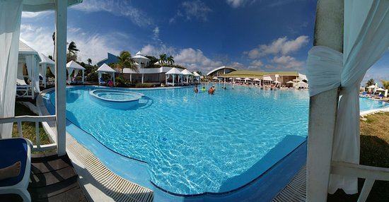 Great small adult resort