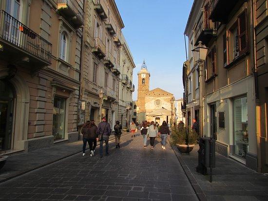 Corso de Parma