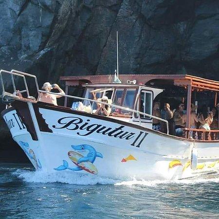 Embarcação Bigutur II