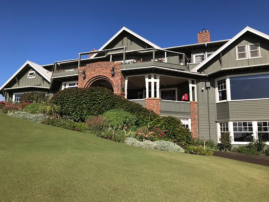 ‪The Barwon Heads Golf Club‬