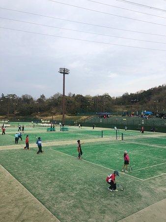 Kuwana Sports Park