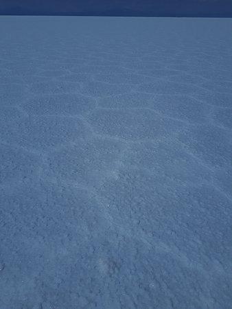 Salar de Uyuni: salar