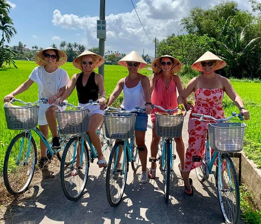 TTP Henry Travel Hoi An