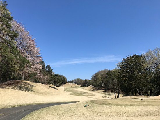 Musashigaoka Golf Course