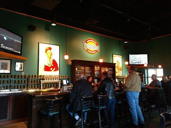 Tyranena Brewing Company