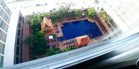 Very pleasant hotel