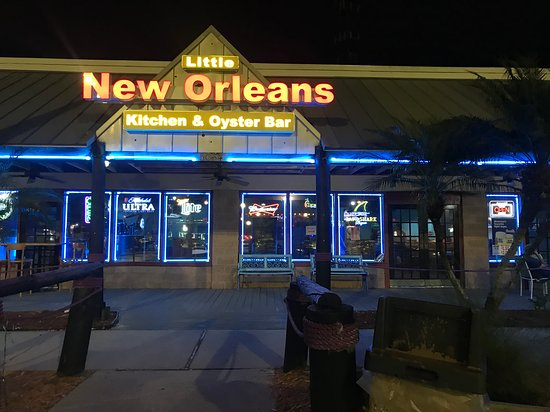 New Orleans Kitchen And Oyster Bar