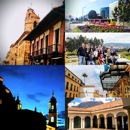 Transfer and Travel Colombia