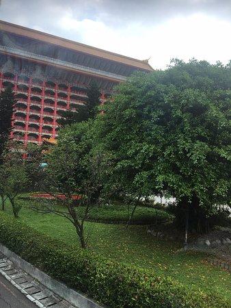 Grand Hotel Taipei Fotografie