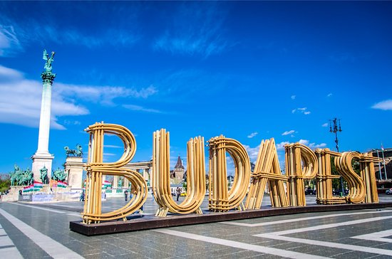 Budapest Photo Tours