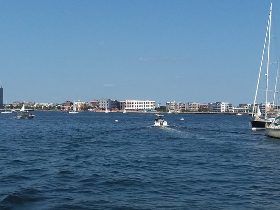 Boston Harbor Cruises 2019 All You Need To Know Before You