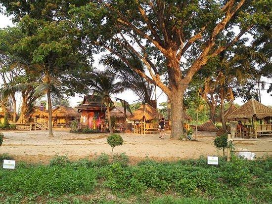 Vegan Town Lampang