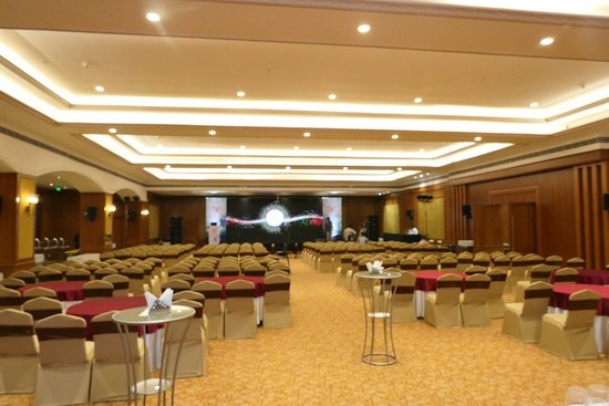 Best new hotel in Kochi for banquets