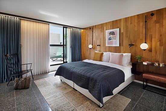 Fabric Hotel Tel Aviv - an Atlas Boutique Hotel, Hotels in Rishon Lezion
