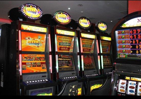 Riviera Grand Casino